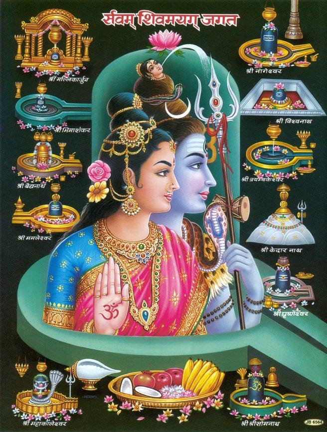 TriyambkeshwarJyotirling