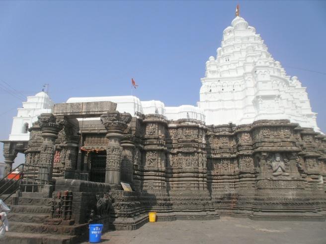 5 Jyotirlinga in Maharashtra