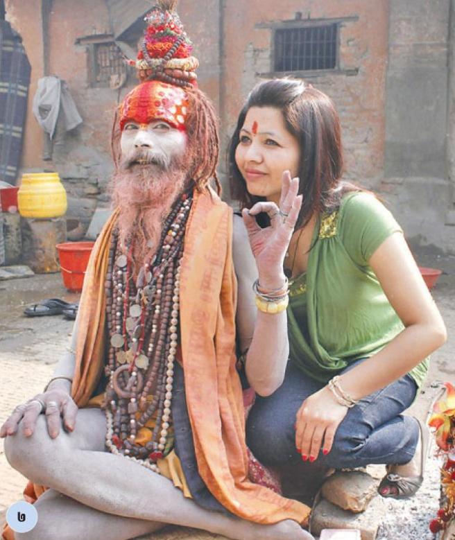 Peace to Mind-Dwarka