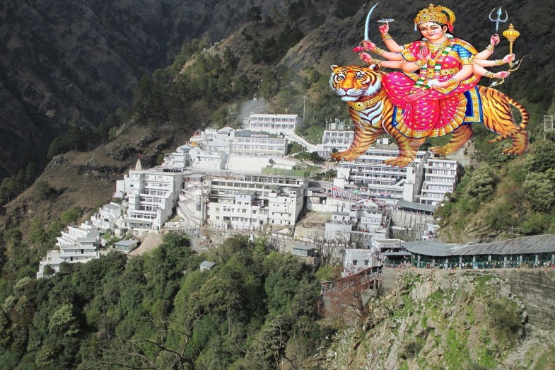 Kasjmir Vaishno Devi Tour Packages