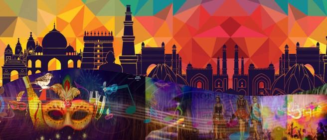 Delhi Festivals