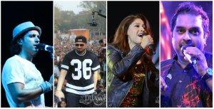 Delhi Music