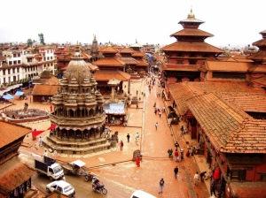 Kathmandu Kailash Mansarovar Yatra
