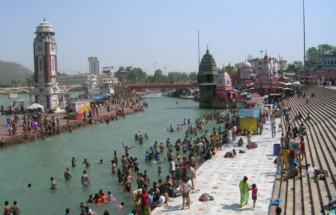 Rishi Ganga