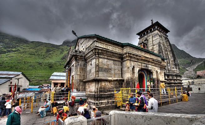 Shri Kedarnath Dham